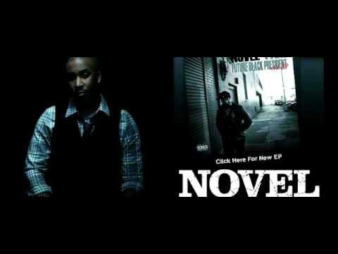 NOVEL- Makes You Happy (NEW SINGLE) 2009