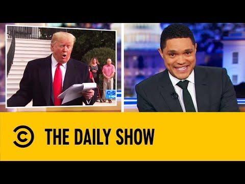 Trump Denies Quid