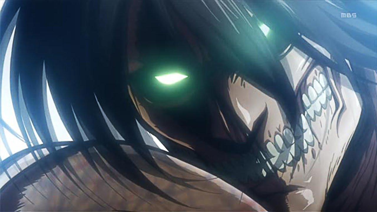 Attack On Titan Tribute Game 3 W Thekingnappy Gameboyluke Patterrz David Youtube