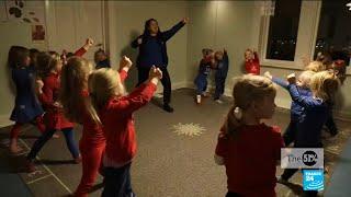 Teaching children about gender: Iceland