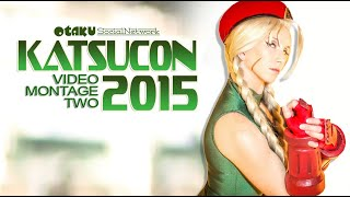 Katsucon 2015 Cosplay Montage Two
