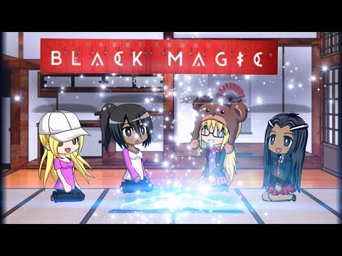 Little Mix - Black Magic (Gacha Studio)