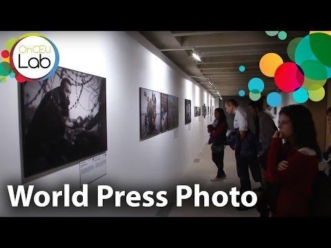 World Press Photo 2016