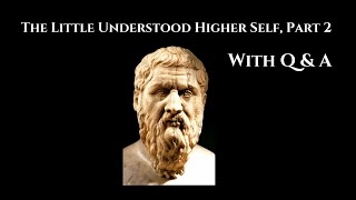 Ernest Norman on the 'Higher Self' Part 2 & the Science on Evolution lecture. Into the Singularity.