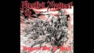 Bestial Warlust - Vengeance War