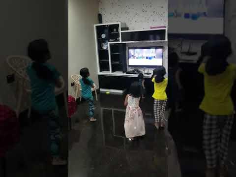 Amaana Dance