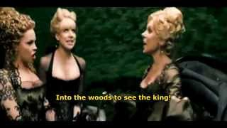 Prologue - Into the Woods 2014 movie (HQ) w/ lyrics