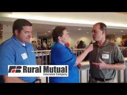 State Fair Coverage Brought to You By Rural Mutual Insurance