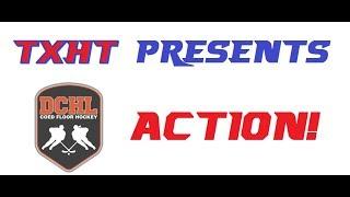 DCHL 01-14-2018 - Street Sharks v. Crazy 8's