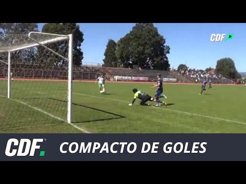 Provincial Osorno 1 - 3 Deportes Puerto Montt   Copa Chile MTS 2019   Primera Fase   CDF