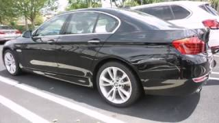 2016 BMW 5 Series 535i in Jacksonville, FL 32225