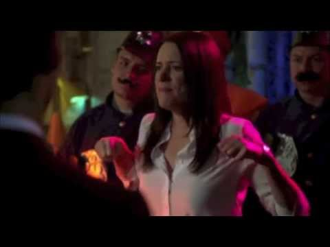 Best of Paget Brewster on Community Season 6