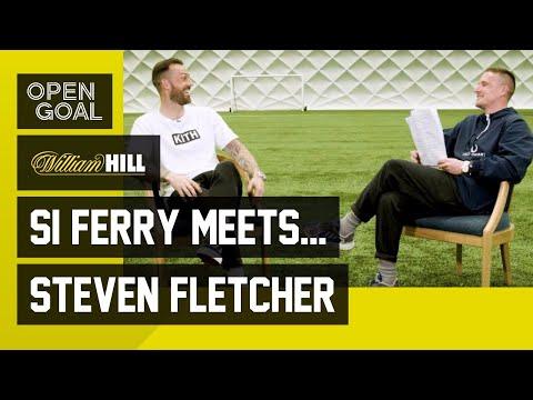 Fletcher says ex-Rangers boss Advocaat got him mixed up with Ferguson