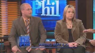 The Dr. Phil Show: Bully Moms