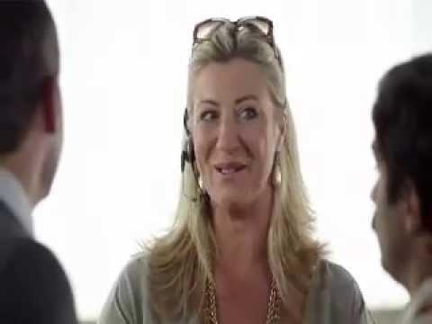 """Vidéo 118 318 """"sévices clients"""" film extrait 1 Céline Duhamel"""