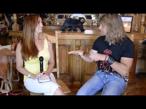 Sharkarosa Tour  with  Scott Edwards & Lisa Mooring