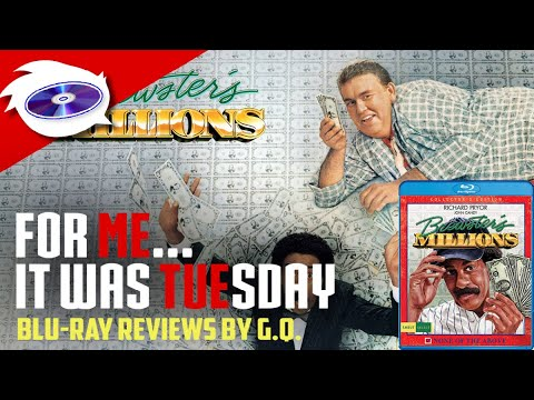Download Brewster's Millions Blu-ray Review | Culture Junkies
