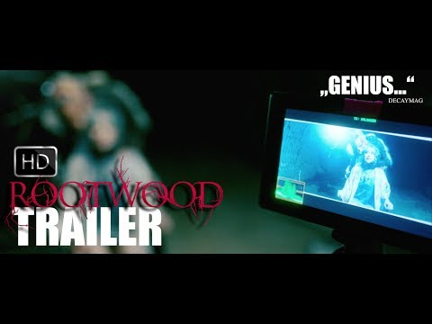Rootwood (2018) Official Trailer HD [Exclusive]