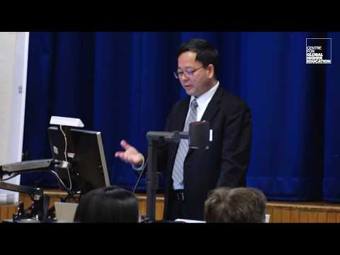 The performance and role of Chinese higher education - Nian Cai Liu