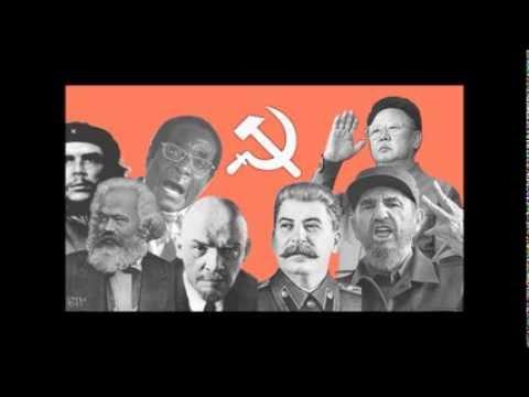 Communism in Africa