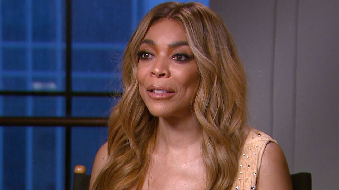 Wendy Williams tests positive for Covid-19 - CNN