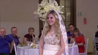 Песня папе от дочери на свадьбе! Танец с папой