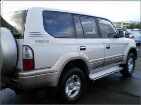Hqdefault on Toyota Land Cruiser Prado