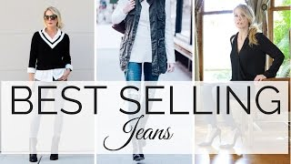 Best Selling Jeans 2016 | BusbeeStyle com