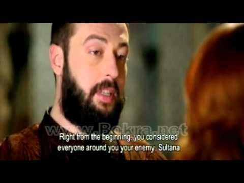 حريم السلطان الحلقة 61