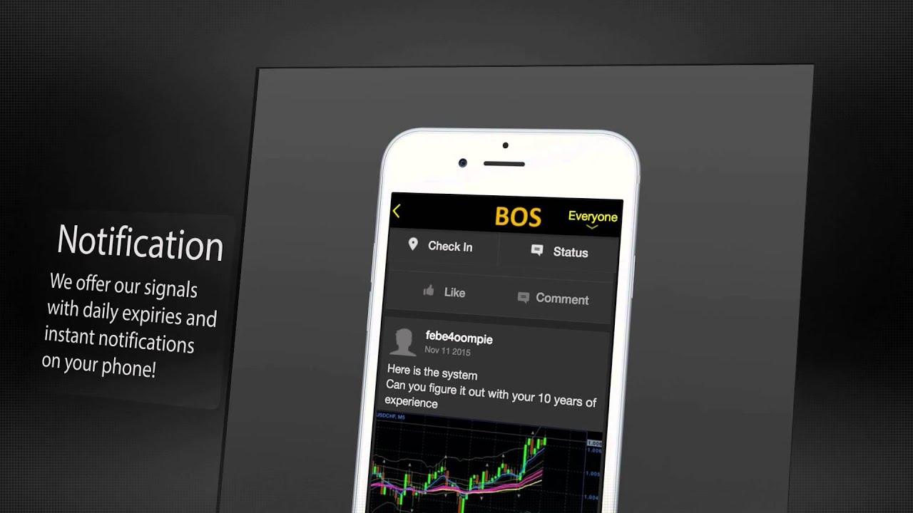 bitcoin broker github überprüfen bos binäre optionen signale app