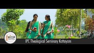 IPC Theological Seminary Kottayam | Group Song | IPC Kerala State Convention 2017