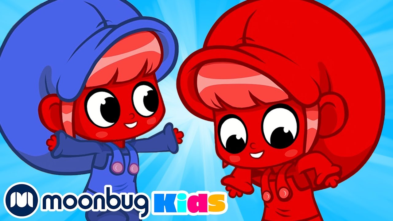 My Magic Pet Morphle - Morphle Morphs Into Mila?! | Full Episodes | Funny Cartoons for Kids