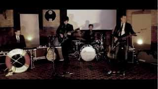 The Blueprints - Walk (Official Music Video)