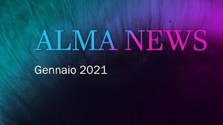 Alma News | gennaio 2021