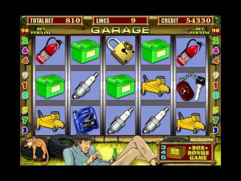 Скачать игровые автоматы гараж пробки крышки игровые автоматы в поселке кез lang ru