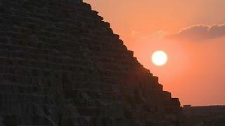 Égypte: le tourisme en forte baisse depuis 5 ans