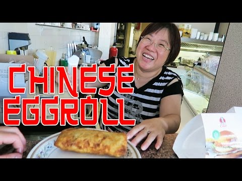 Chinese Eggroll Hilversum - food reviews & living in the netherlands