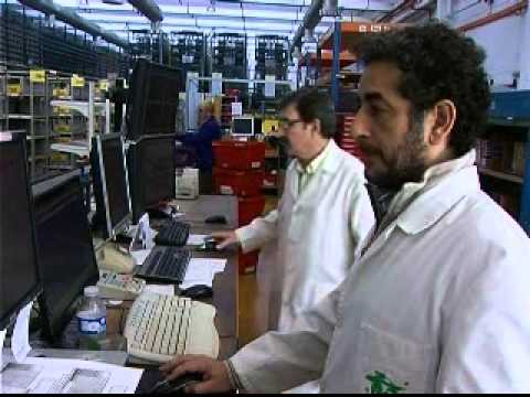 Video Novaltia Pharma Distribution Company (English)