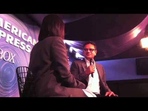 Interview with Naeem Khan