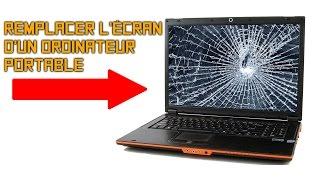 Tuto : Remplacer l'écran de n'importe quel ordinateur portable [ASUS R510J]