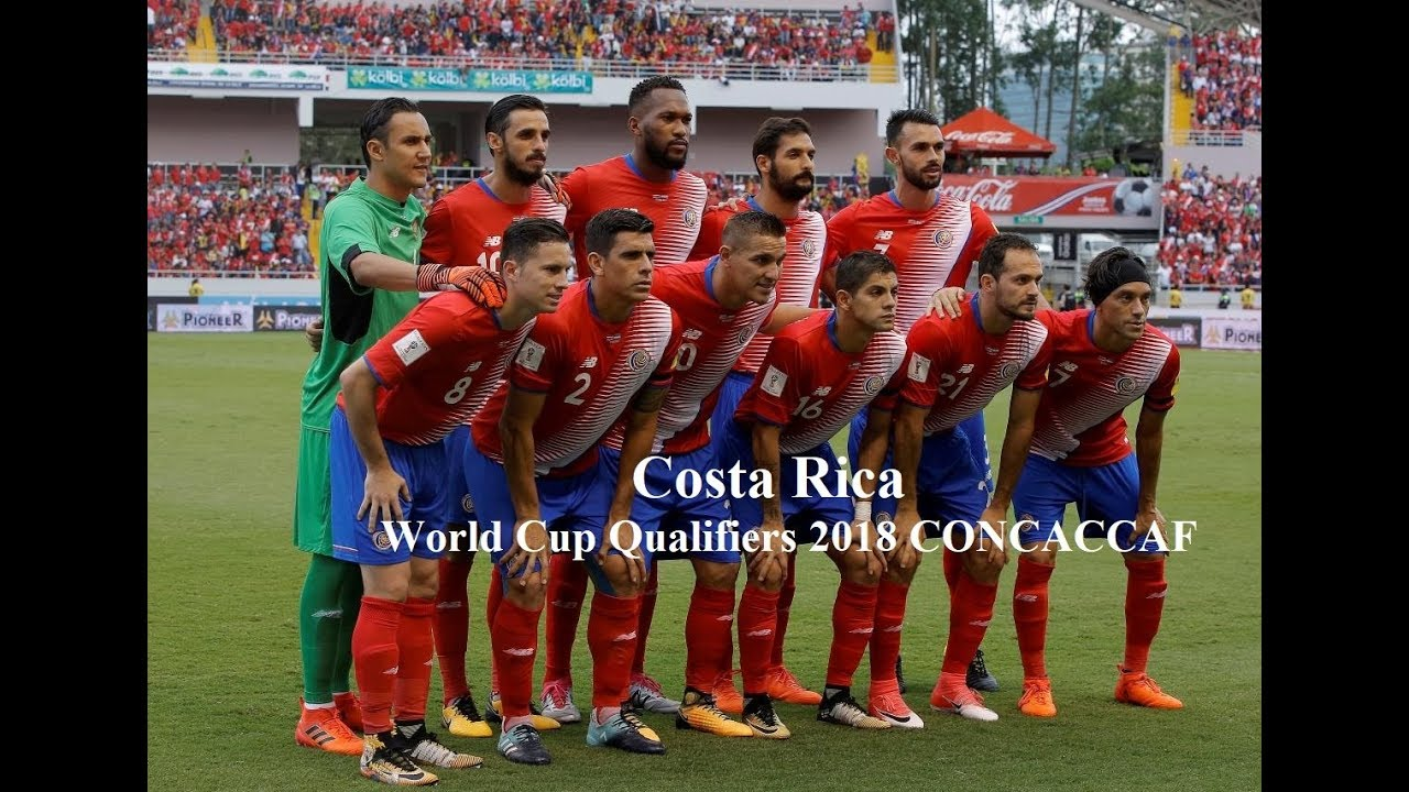 Download Costa Rica ● Road to Russia ● All 25 goals of  World Cup Qualifiers 2018 CONCACAF