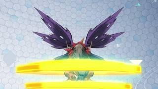 Digimon Adventure Tri - Brave Heart (All Shinka)