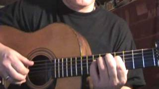 Ae Fond Kiss Guitar Guide