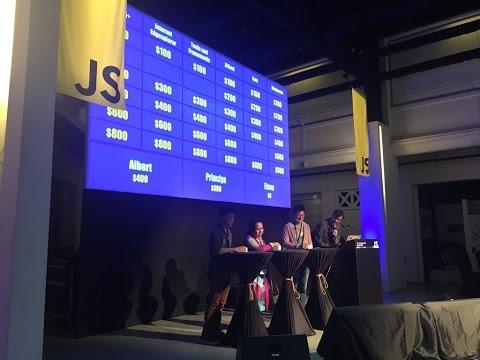 JSPardy - JSConf.Asia 2015