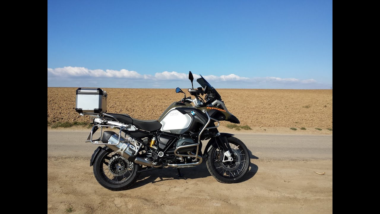 bmw r 1200 gs adventure 2015 youtube. Cars Review. Best American Auto & Cars Review