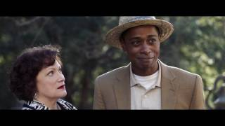 get out trailer 2017 german deutsch hd