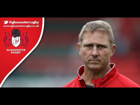 Ackermann happy to be home but wary of Warriors' threat