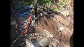 silnik tesli spalinowy lpg 75 km tesla engine lpg gas