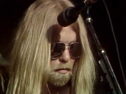 The Allman Brothers Band I Never Knew How Much