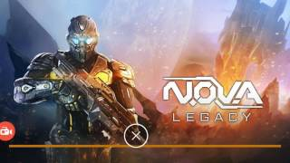 Gambar cover N.O.V.A.L:game play 2
